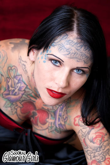tattooed mistress